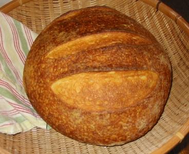 breakthough loaf